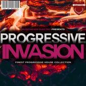 Progressive Invasion von Various Artists