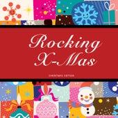 Rocking X-Mas de Various Artists