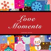 Love Moments de Various Artists