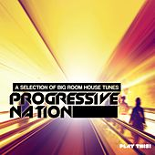 Progressive Nation von Various Artists