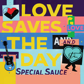 Love Saves The Day de G. Love & Special Sauce