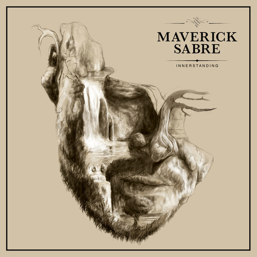 Innerstanding by Maverick Sabre