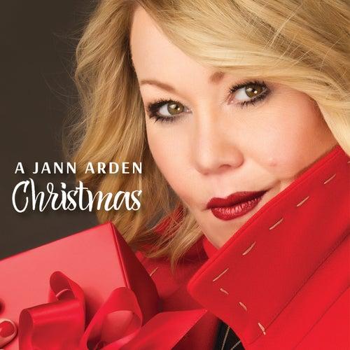 A Jann Arden Christmas by Jann Arden