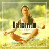 Relaxarium - Mind, Body & Soul, Vol. 4 de Various Artists