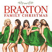 Braxton Family Christmas de The Braxtons