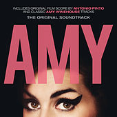 AMY (Original Motion Picture Soundtrack) by Amy Winehouse