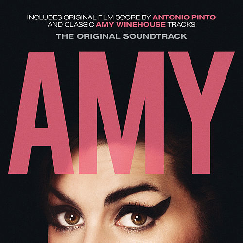 Amy by Amy Winehouse
