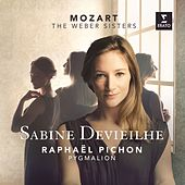 Mozart & The Weber Sisters by Sabine Devieilhe
