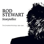 Storyteller - The Complete Anthology: 1964 - 1990 by Rod Stewart