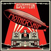 Mothership von Led Zeppelin