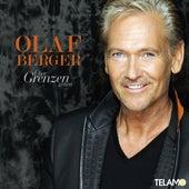 Über Grenzen gehen de Olaf Berger