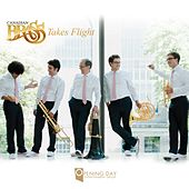 Takes Flight by Canadian Brass