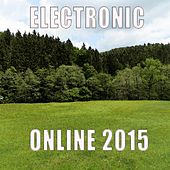 Electronic Online 2015 by Various Artists