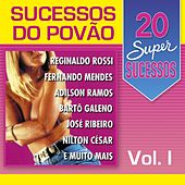 20 Super Sucessos Povão, Vol. 1 de Various Artists