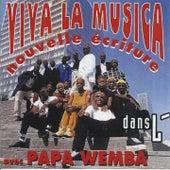 Dans L' (Nouvelle écriture) by Papa Wemba