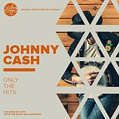 Only The Hits! de Johnny Cash