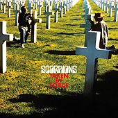 Taken by Force de Scorpions