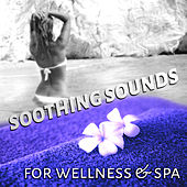 Soothing Sounds for Wellness & Spa - Massage Music, Beauty Collection Sounds of Nature, Inner Peace, Serenity Spa, Relaxation, Meditation by S.P.A