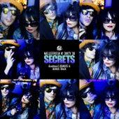 Secrets LP - EP by Melleefresh