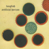 Artificial Horizon by Lungfish