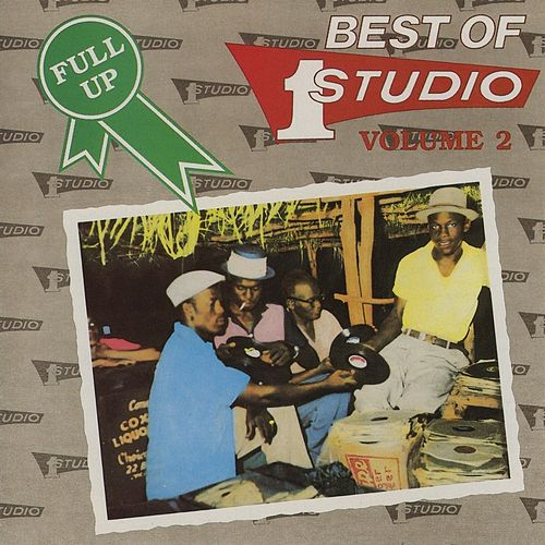 Full Up: Best Of Studio One, Vol.2 by Various Artists