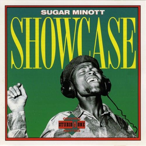 Sugar Minott Showcase by Sugar Minott