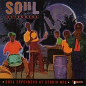 Soul Defenders At Studio One by Various Artists