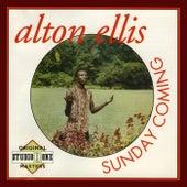Sunday Coming by Alton Ellis