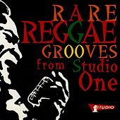 Rare Reggae Grooves From Studio One by Various Artists