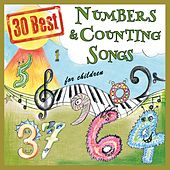 30 Best Numbers And Counting Songs For Children by The Singalongasong Band