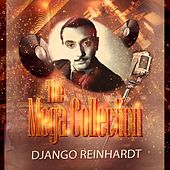 The Mega Collection von Django Reinhardt