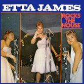 Etta James Rocks the House de Etta James