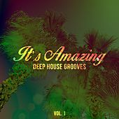 It's Amazing - Deep House Grooves, Vol. 1 by Various Artists