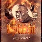 The Mega Collection de Howlin' Wolf