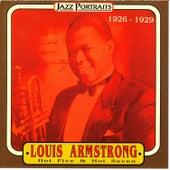 Louis Armstrong: Hot Five & Hot Seven de Louis Armstrong