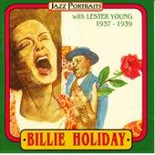 Billie Holiday, Lester Young de Billie Holiday
