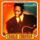 Charlie Christian, Benny Goodman de Charlie Christian