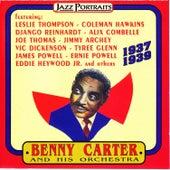 Benny Carter Orchestra de Benny Carter