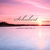 Schubert - Good Classic Vol. 17 by Armonie Symphony Orchestra