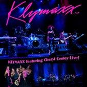 KLYMAXX feat. Cheryl Cooley Live! von Klymaxx