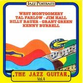 The Jazz Guitar de Various Artists