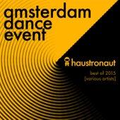 Amsterdam Dance Event (Best of 2015) van Various Artists