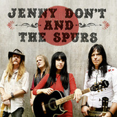 Self Titled von Jenny Don't And The Spurs