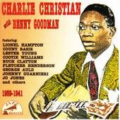 Charlie Christian with Benny Goodman de Charlie Christian