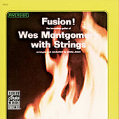 Fusion! by Wes Montgomery