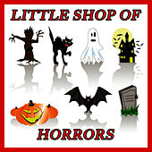 Little Shop Of Horrors - The Musical by The New Musical Cast