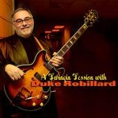A Swinging Session with Duke Robillard de Duke Robillard