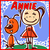 Annie - The Musical by The New Musical Cast