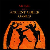 Music In The Ancient Greek Games de Petros Tabouris