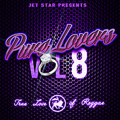 Pure Lovers, Vol. 8 by Various Artists